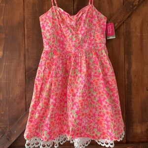 Lilly Pulitzer | Fluorescent Collection dress
